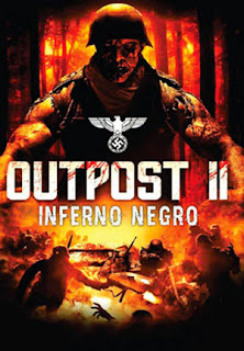 Outpost 2: Inferno Negro - BDRip Dual Áudio