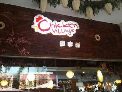 Restoran Cina di Lippo Cikarang