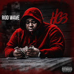 Rod Wave - Hunger Games 3 Cover