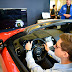 Jaguar Land Rover, Intel and Seeing Machines showcase Driver Monitor System at CES