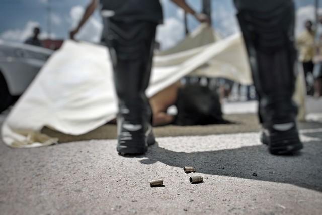 RN tem segunda maior taxa de homicídios do Brasil em 2016, diz Anuário da Segurança Pública