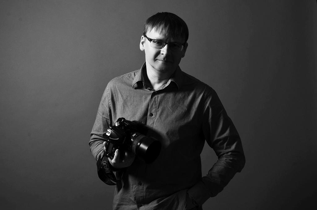 Первая фотошкола Тамбова, фотограф, преподаватель