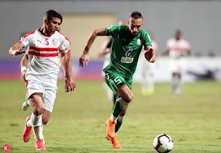 Watch Al Ittihad vs Zamalek live Stream Today 5/1/2019 online Egypt Premier League