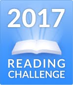 Goodreads Reading Challenge 2017