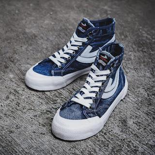 Sepatu Johnson Galaxy Pro