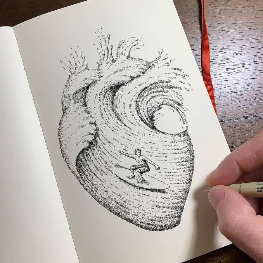 12-Heart-Surfing-Steve-Habersang-www-designstack-co