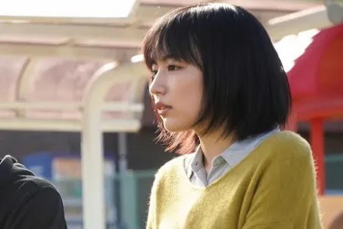 Mai Kiryū sebagai Kimi Nishino