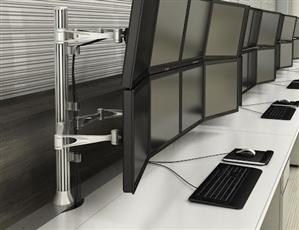Ergonomic Office Space