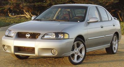 2013 Nissan Sentra Owners Manual >> 2008 and 2002 Nissan Sentra Repair Manual PDF   Car Owners ...