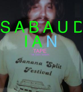 Calcutta - The Sabaudian Tape Ep