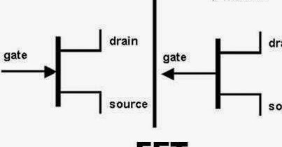 Field-Effect Transistor ~ Electrical Engineering Pics