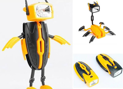 Creative and Cool Transformers Inspired Gadgets and Designs (30) 2
