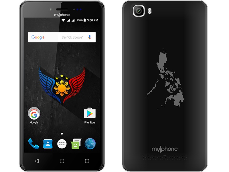 MyPhone To Launch MyPhone My92 DTV With Large Battery This November 7 For PHP 3699!