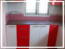 Modular Kitchen Designers In Chennai