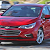 Chevrolet Cruze 2019 Hatchback