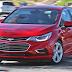 Chevrolet Cruze 2019 Hatchback