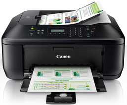 Canon Pixma MX395 Driver Download Mac OS, Windows, Linux