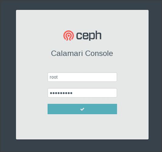 Ceph Calamari : Karan Singh
