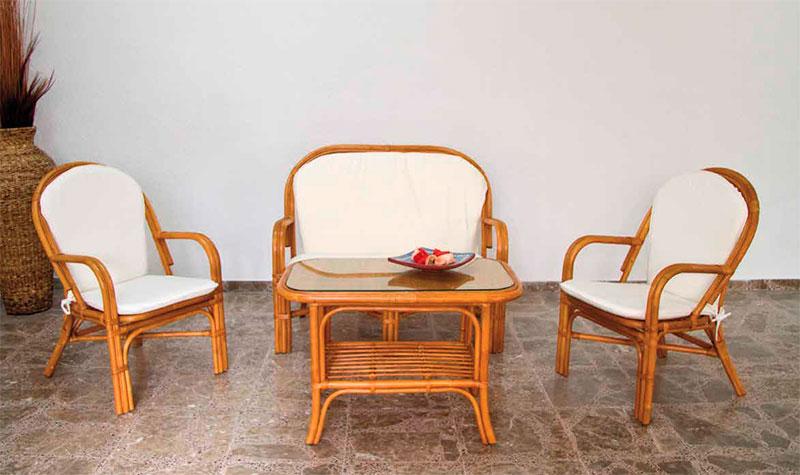 La web de la decoracion y el mueble en la red conjuntos for Muebles el tresillo