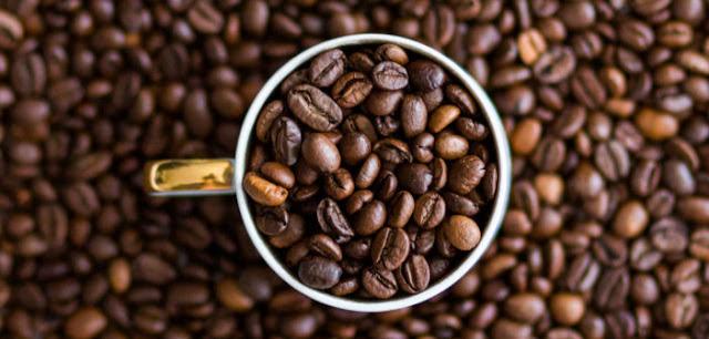 thị trường cà phê cao cấp