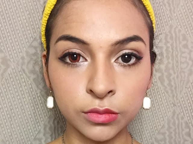 Comparando Maquillaje Asiático y Americano