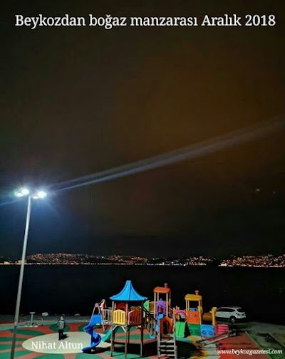 İstanbul Beykoz Aralık 2018 Nihat Altun