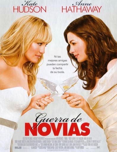 Ver Guerra de novias (Bride Wars) (2009) Online