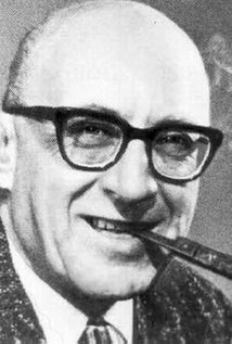 Curt Siodmak. Director of The Magnetic Monster