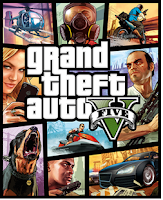 Download Game PS3 GTA V ISO Gratis