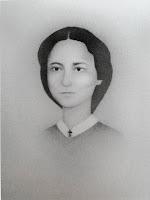 Wanda Dybowska - mal. Joanna Semla