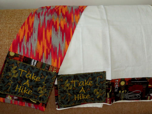 gift towels