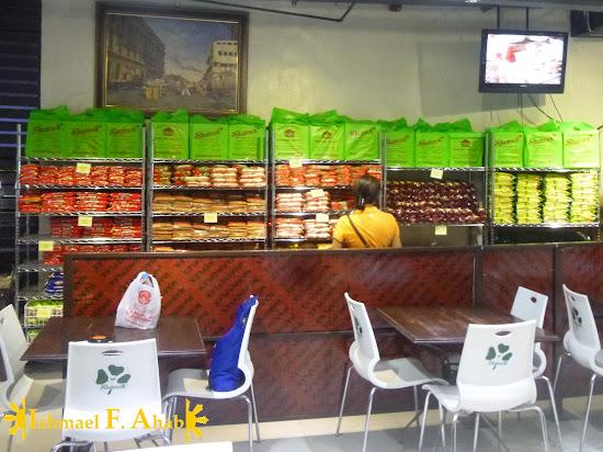 Pasaubong center Cebu - Shamrock