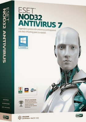 Download ESET NOD32 AntiVirus 7.0.302.26
