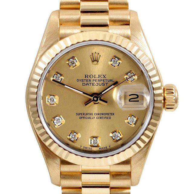 Đồng hồ rolex – khẳng định đẳng cấp phái mạnh