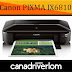Canon PIXMA IX6810 Driver Download - For Mac, Windows And Linux