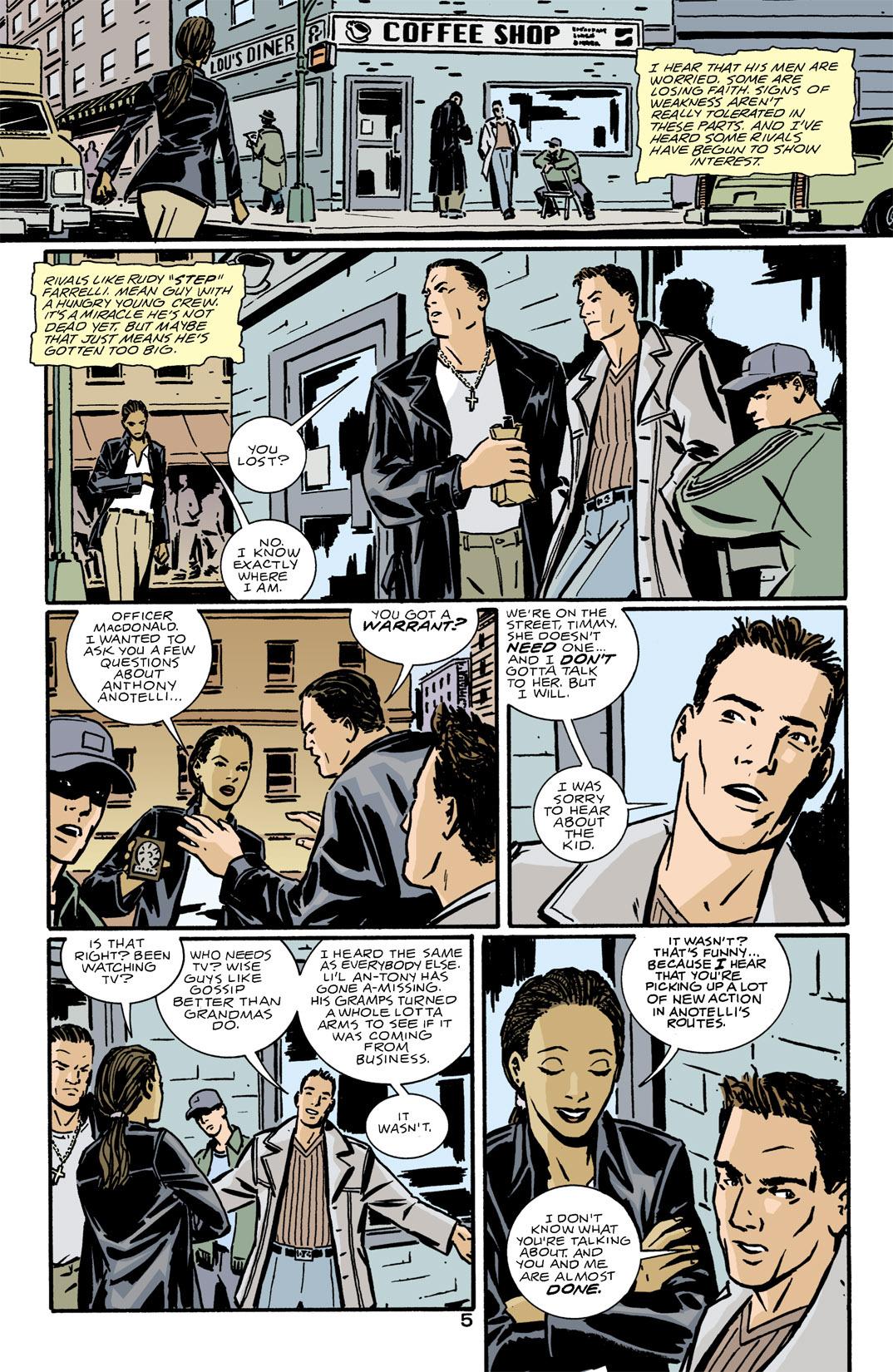 Detective Comics (1937) 766 Page 25