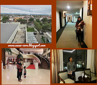 Room 542 Hermes Palace Hotel Banda Aceh