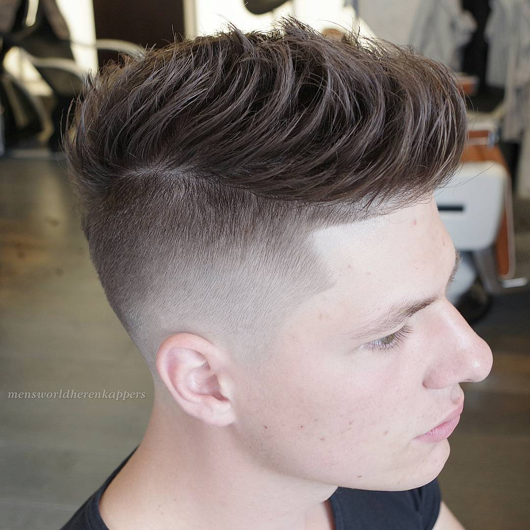 Latest Mens Long Hairstyles 2017 : Men s new trendy hairstyles life style
