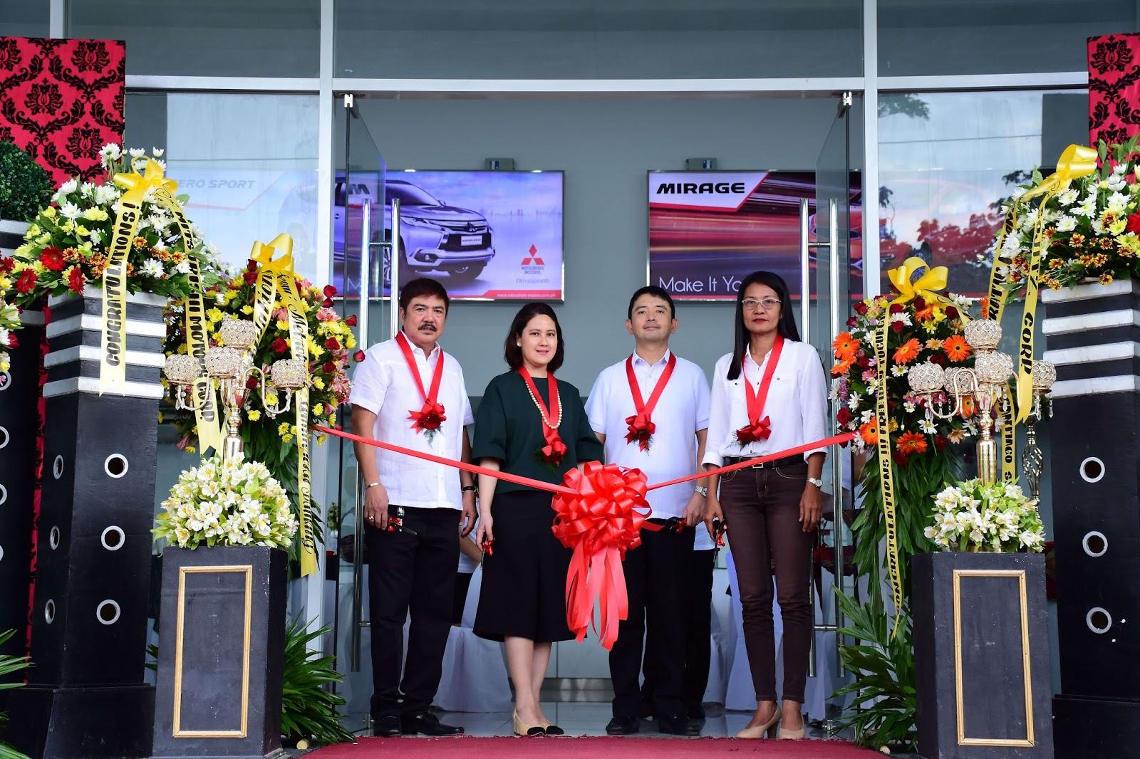 Freeway Motor Sales of Cabanatuan Corp.– Tuguegarao branch