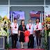 Mitsubishi Motors Philippines inaugurates Freeway Motor Sales of Cabanatuan Corp.– Tuguegarao branch