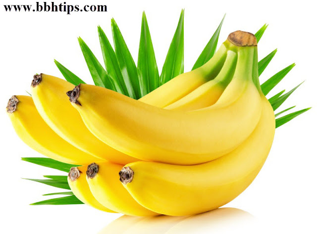 Bananas Heart, Eyes,Ulcers, Hair, Skin,Cancer Benefit Tips
