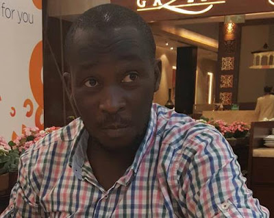 Ahmad Silkida reacts to Nigerian Army declaring him wanted, says he will return to Nigeria soon