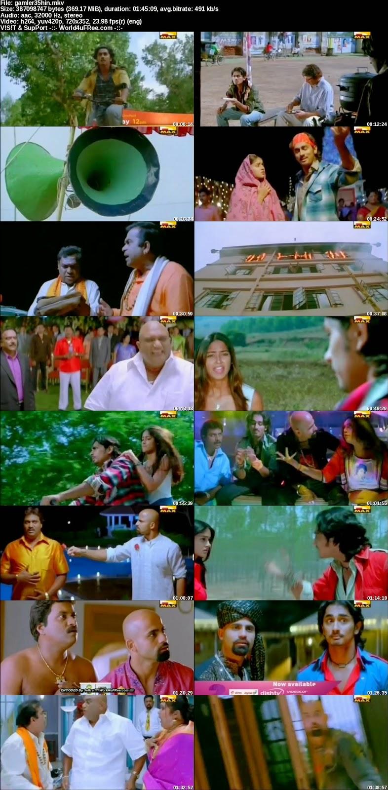 Aaj Ka Great Gambler Full Movie