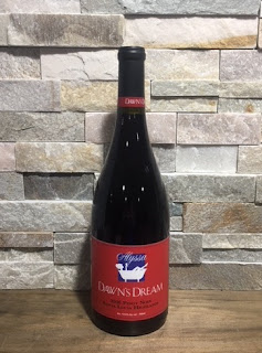 2016 Dawn's Dream Winery Alyssa Pinot Noir