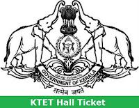 KTET Hall Ticket 2017