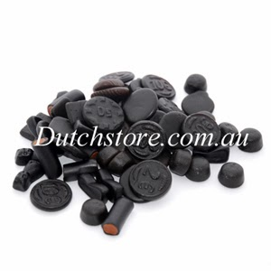 Dutch licorice online