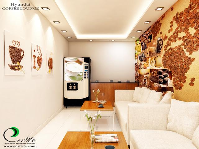 Interior Decorators in Chennai - Ensileta
