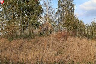 АПК №4. Руины