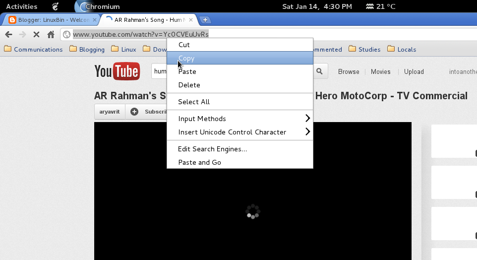 How To Download Youtube Videos In Linux In Desired Format