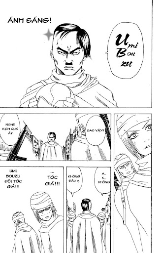 Gintama Chap 170 page 9 - Truyentranhaz.net